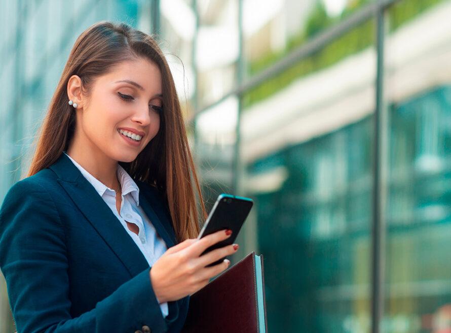 Advisor247 Pocket mobil app